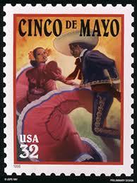 Cinco De Mayo celebrates 150th anniversary in 2012