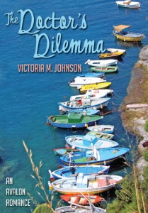 The Doctors Dilemma, romance by Victoria M. Johnson