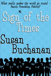 Creative Spaces Guest Post by Susan Buchanan