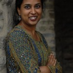 Creative Spaces guest post by Sayantani DasGupta