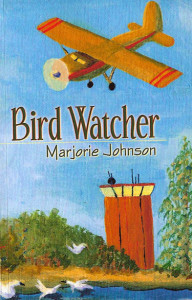 Bird Watcher by Marjorie Johnson