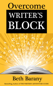 Overcome Writers Block Beth Barany