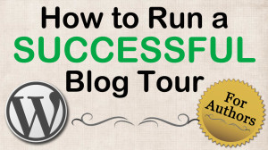 Blog Tour Course Beth Barany