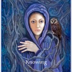 My Poem is Published in When Women Waken, the Knowing Issue