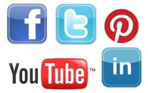 social media class by Victoria M. Johnson
