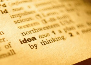 Is Your Idea a Novel or a Short Story? by Victoria M. Johnson